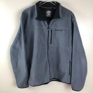 Timberland Fleece Full Zip XXL